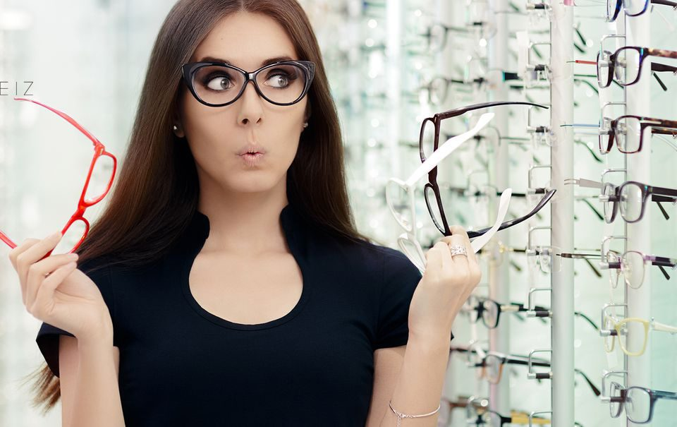 gafas ocupacionales